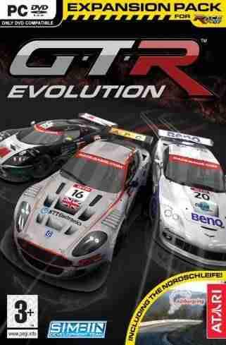 Descargar GTR Evolution [MULTI5] por Torrent